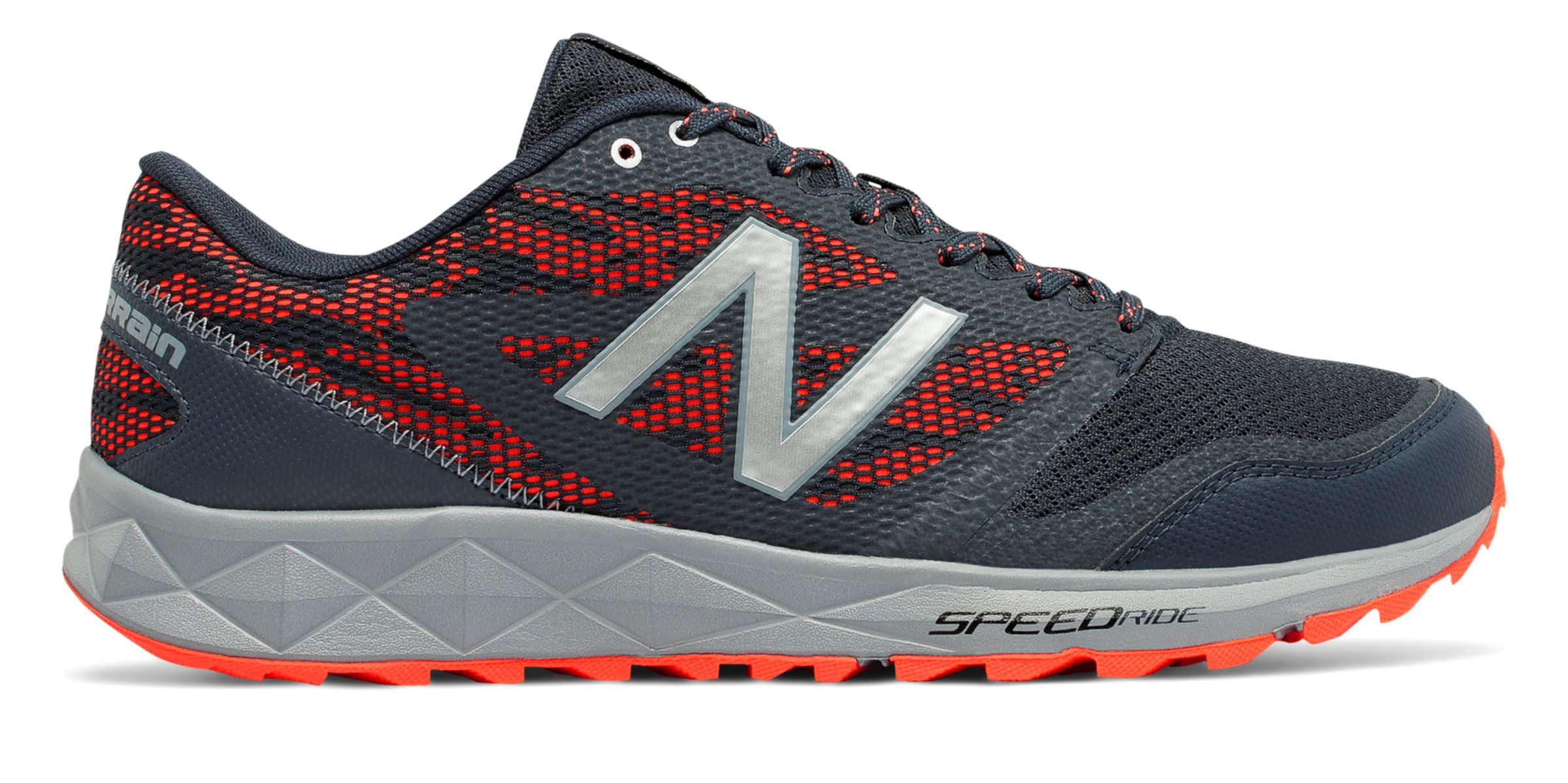 promo code 311ee 0e453 Fitness Mania – New Balance 590v2 Trail Men's Running Shoes – MT590RO2