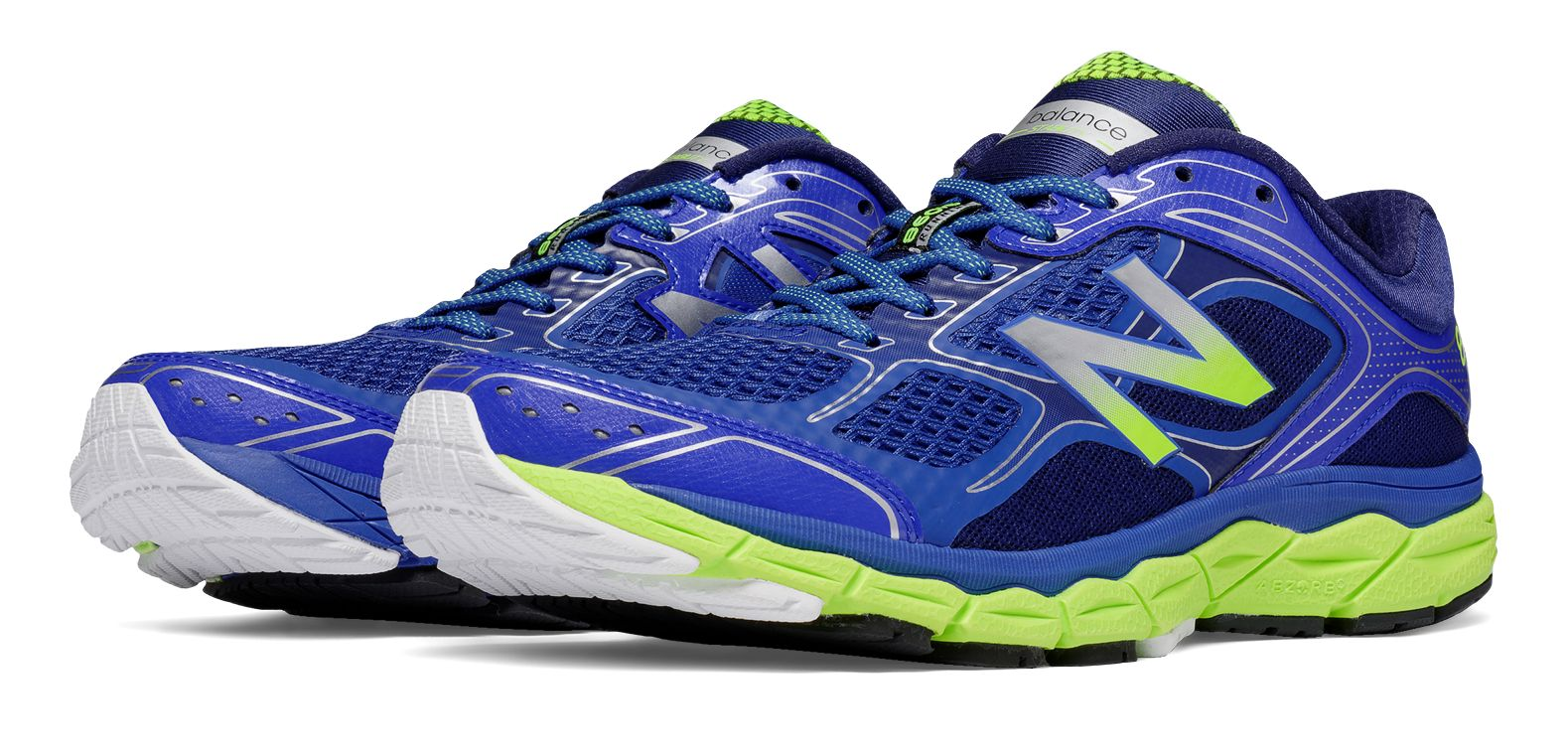 finest selection 7eae4 4babf Fitness Mania – New Balance 860v6 Men s Running Shoes – M860BB6