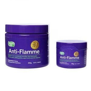 Fitness Mania - Anti-Flamme