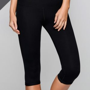 Fitness Mania - Vivacious Core 3/4 Tight