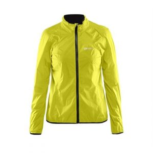 Fitness Mania - Craft Move Rain Jacket Womens