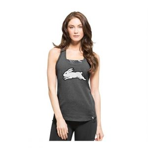 Fitness Mania - South Sydney Rabbitohs Forward Tank Womens