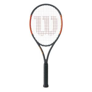 Fitness Mania - Wilson Burn 100 CV Tennis Racquet