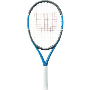 Fitness Mania - Wilson Triad Three Tennis Racquet