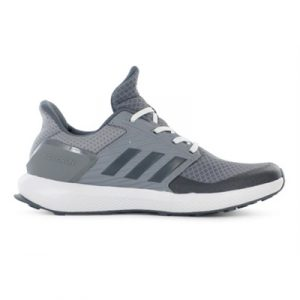 Fitness Mania - adidas Kids Rapidarun Grey / White