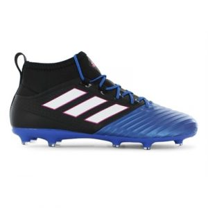 Fitness Mania - adidas Mens ACE 17.2 Primemesh FG Black / Blue