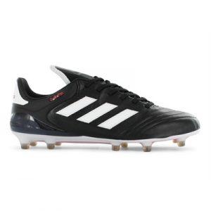 Fitness Mania - adidas Mens COPA 17.1 FG Core Black / White