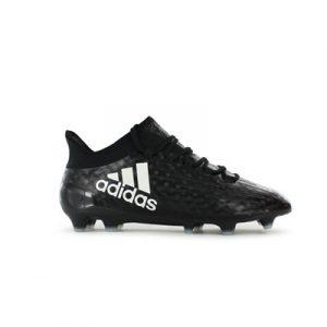 Fitness Mania - adidas Mens X 16.1 FG Core Black / White