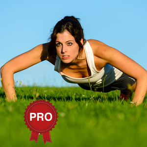 Health & Fitness - 15 Minute Total Body Active Workout Challenge PRO - Cristina Gheorghisan