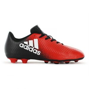 Fitness Mania - adidas Kids X 16.4 FXG Red / White