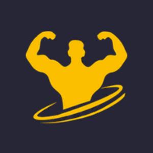 Health & Fitness - 男士健身房:移动健身软件 - gao weijia
