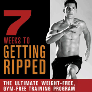 Health & Fitness - 7 Weeks To Ripped - CDC Labs