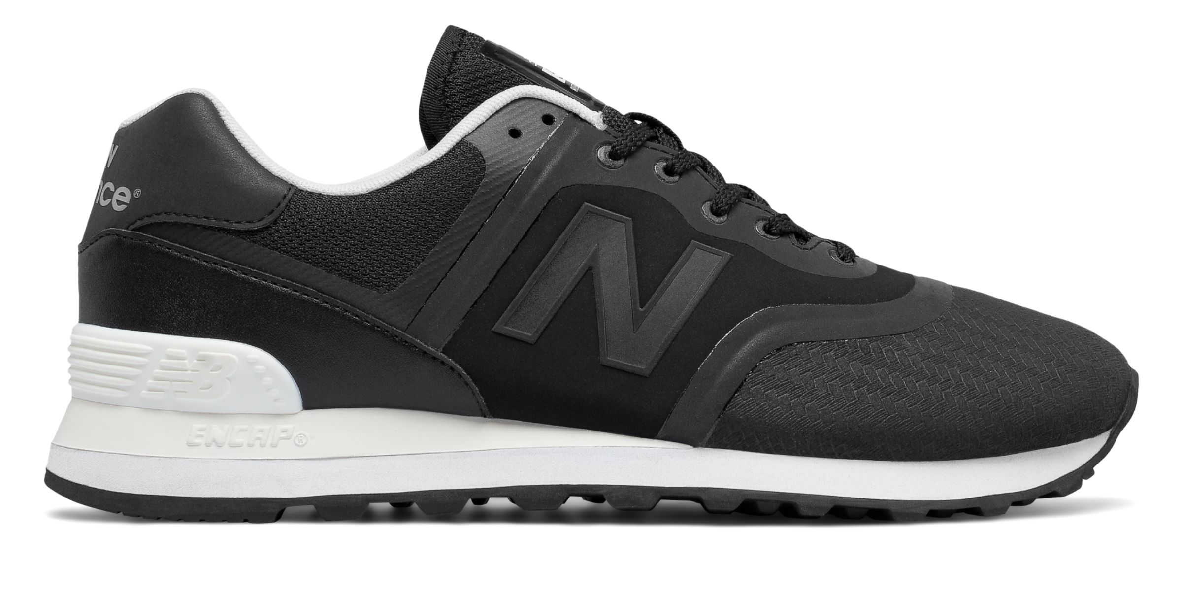 574 Re Engineered Men's Lifestyle Shoes MTL574GC
