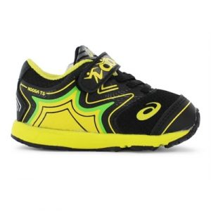 Fitness Mania - ASICS Kids GEL-Noosa Tri 12 TS Toddler Black / Yellow