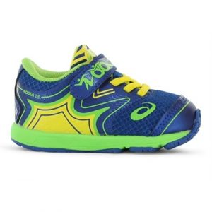 Fitness Mania - ASICS Kids GEL-Noosa Tri 12 TS Toddler Imperial / Green
