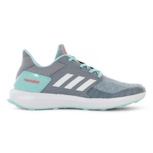 Fitness Mania - adidas Kids Rapidarun Grey