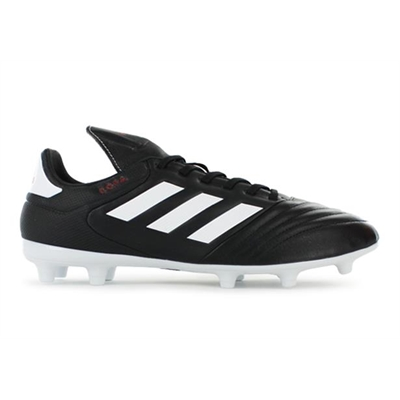 Fitness Mania – adidas Mens COPA 17.3 FG Core Black / White