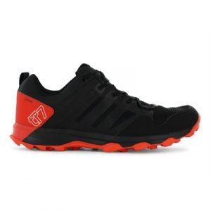 Fitness Mania - adidas Mens Kanadia 7 TR GTX Black  / Black