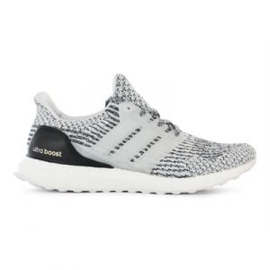 Fitness Mania - adidas Mens Ultra Boost Oreo White / Black