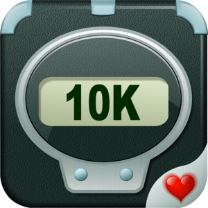 Health & Fitness - 10K Fitness Trainer Pro - Run for American Heart - The Jones Kilmartin Group