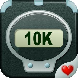 Health & Fitness - 10K Fitness Trainer Pro - Run for American Heart - The Jones Kilmartin Group