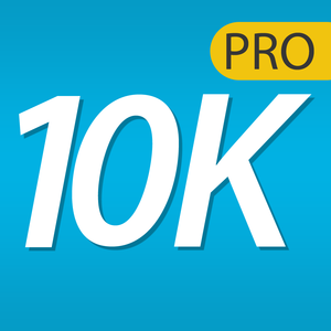 Health & Fitness - 10K Trainer - 0 to 10K Runner. Couch Potato to 10K - Cloforce LLC
