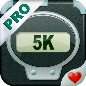 Health & Fitness - 5K Fitness Trainer Pro - Run for American Heart - The Jones Kilmartin Group