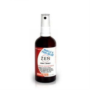 Fitness Mania - Zen Herbal Liniment