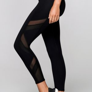 Fitness Mania - Game Core Ankle Biter Tight