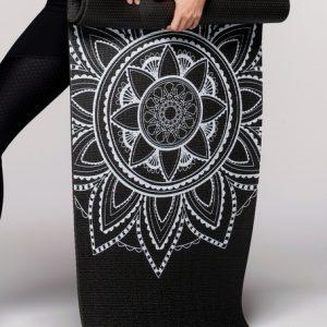 Fitness Mania - Mandala Yoga Mat