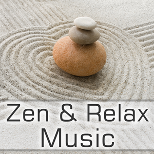 Health & Fitness - Zen music for relaxation and meditation - Amazing portable Zen garden calming nature plus soothing relax sounds & melodies for peaceful deep sleep - Gil Fibi shtra