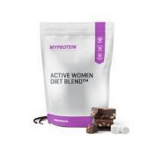 Fitness Mania - Active Woman Diet Blend