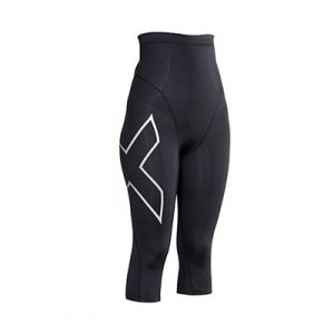 Fitness Mania - 2XU Postnatal Active 3/4 Tights