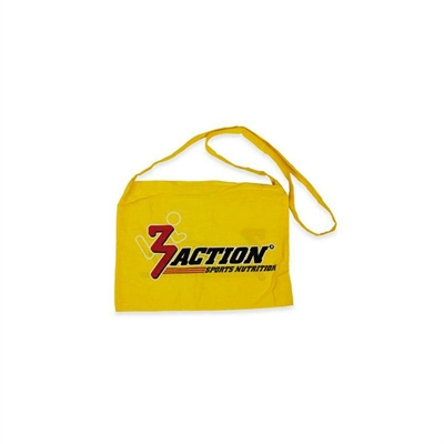 Fitness Mania – 3Action Lightweight Musette Bike Bag