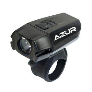 Fitness Mania - Azur 400 Lumen USB Head Light