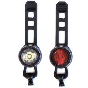 Fitness Mania - Azur Cyclops USB Light Set