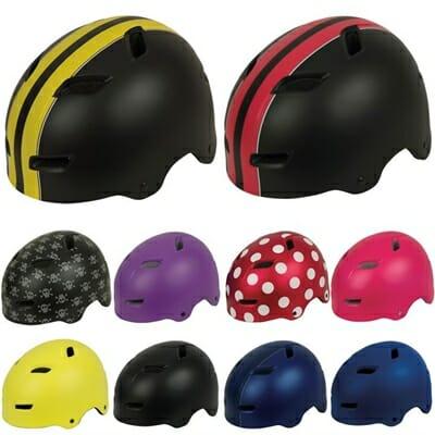 Fitness Mania – Azur U85 Urban Helmet
