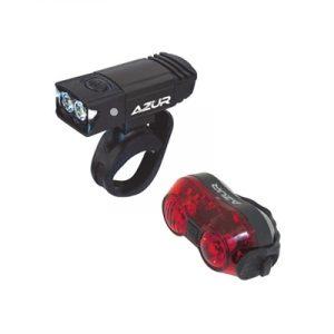 Fitness Mania - Azur USB Light Set