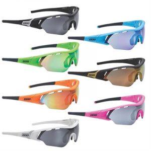 Fitness Mania - BBB Summit Performance Sport Glasses