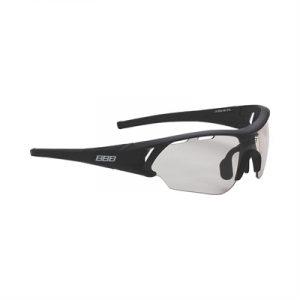 Fitness Mania - BBB Summit Performance Sport Glasses Photochromic Black