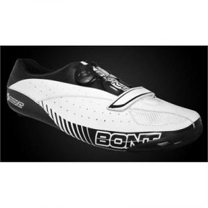 Fitness Mania - Bont Blitz Shoe White/Black