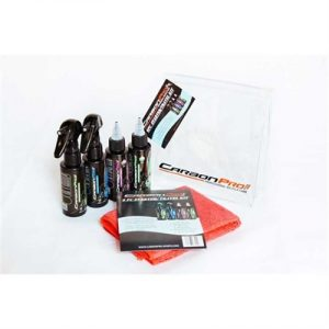 Fitness Mania - CarbonPro Sports Starter/Travel Kit Regular