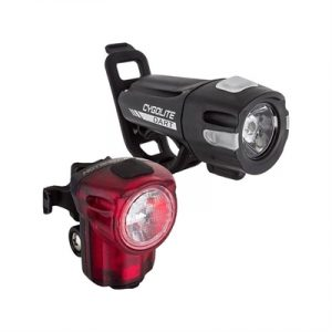 Fitness Mania - Cygolite Dart 100 USB Head Light with Hotshot Micro Set