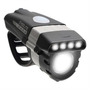 Fitness Mania - Cygolite Dash Pro 450 USB Head Light