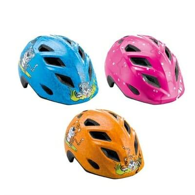 Fitness Mania – MET Genio Kids Helmet 2016 52-57cm