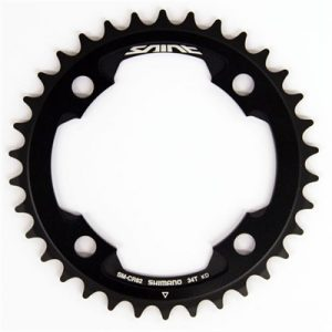 Fitness Mania - Shimano SM-CR82 Chainring 34T for FC-M820 / FC-M825 MY2013