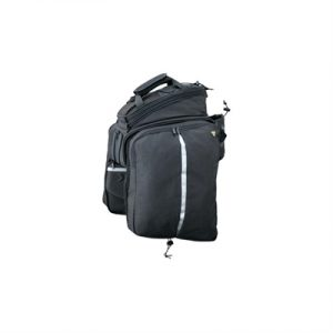 Fitness Mania - Topeak Trunk Bag DXP - Velcro Strap Version
