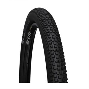 Fitness Mania - WTB Bee Line TCS Light Fast Rolling Tyre 27.5 x 2.2