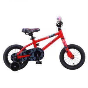 Fitness Mania - XDS X Lite 12 Kids Bike(B)-Red/Black