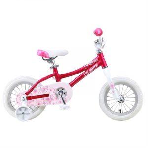 Fitness Mania - XDS X Lite 12 Kids Bike(G)-Pink/White